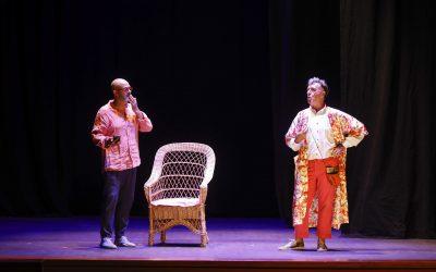 L'Alfàs inicia su participación en el II Festival Provincial de Artes Escénicas