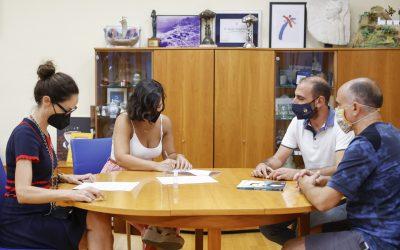 L'Alfàs seguirá colaborando con la Asociación Valenciana de Amistad con Cuba José Martí