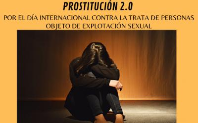 L'Alfàs acoge este viernes un Foro Jove sobre pornografía y prostitución en Internet y redes sociales