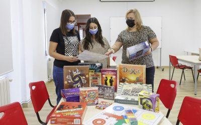 Juventud lanza una nueva edición del taller de juegos de mesa