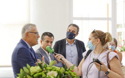 IVADE inaugura un Centro Médico de Especialidades en el Fórum Mare Nostrum en l'Alfàs