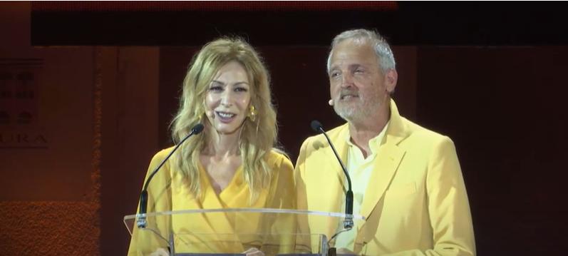 El Festival de Cine de l'Alfàs está de luto por la muerte del actor Jordi Rebellón