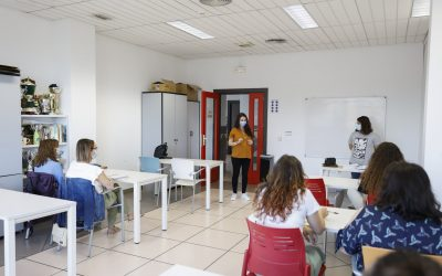 Comienza el curso de preparación del nivel C1 de valenciano promovido por la concejalía de Juventud